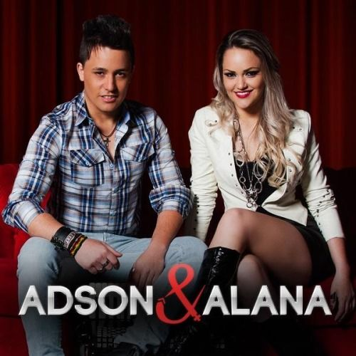 Adson e Alana