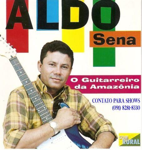 Aldo Sena