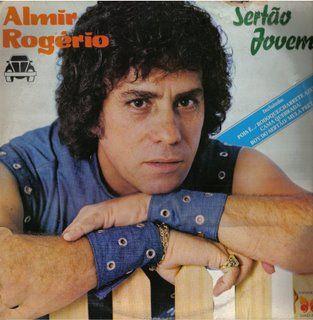 Almir Rogério