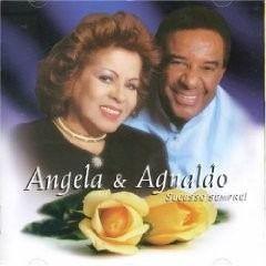Ângela Maria e Agnaldo Timóteo