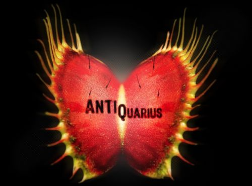 Antiquárius