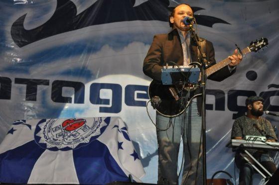 Antônio Cirilo