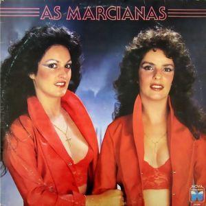 As Marcianas