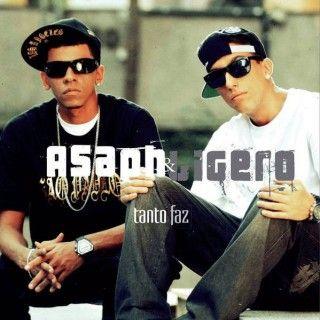 Asaph e Ligero