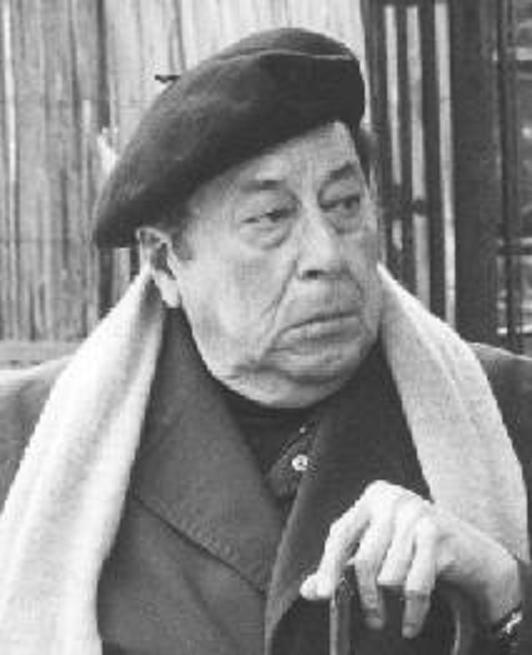 Atahualpa Yupanqui