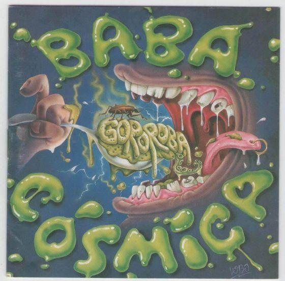 Baba Cósmica