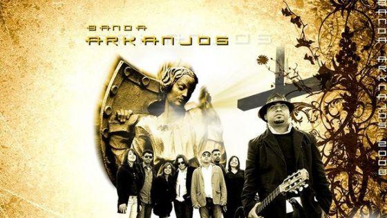 Banda Arkanjos