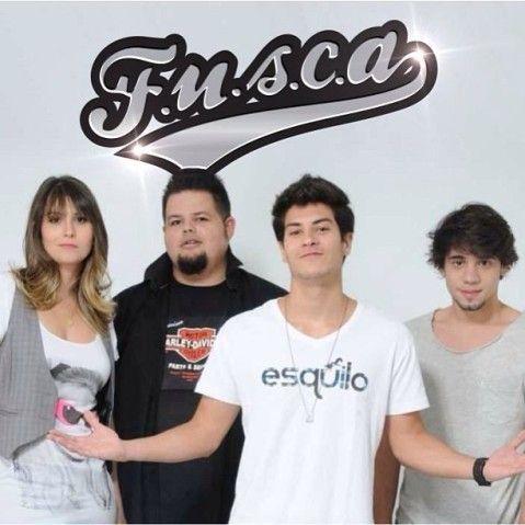 Banda Fusca
