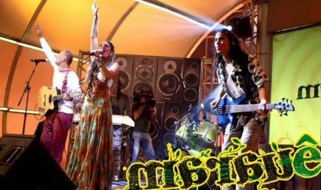 Banda Marauê