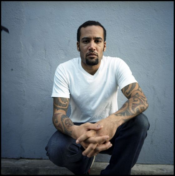 Sexual healing ben harper instrumental