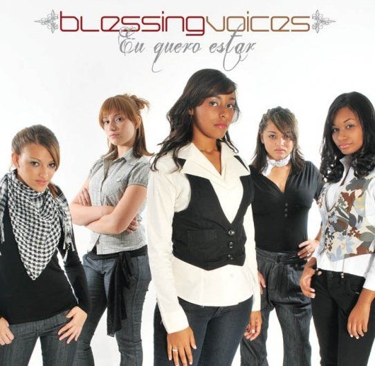 Blessing Voices