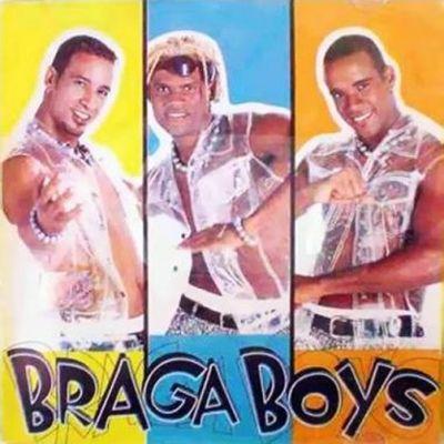 Braga Boys