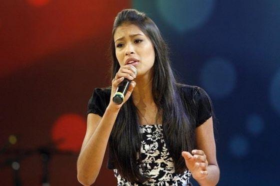 Brenda Dos Santos