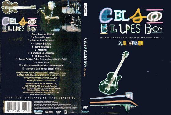 Celso Blues Boy