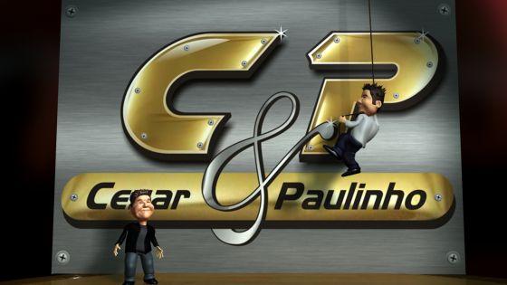 César e Paulinho