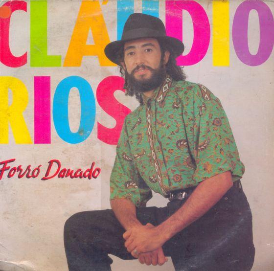 Cláudio Rios