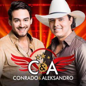Conrado e Aleksandro