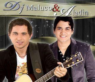 Dj Maluco e Aladin