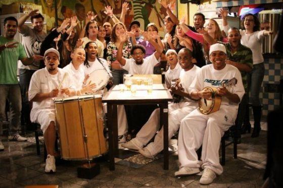 Grupo Zueira