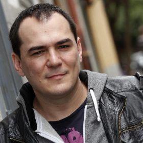 Ismael Serrano