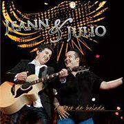 Jeann e Julio