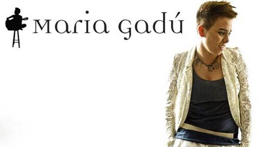 Maria Gadú