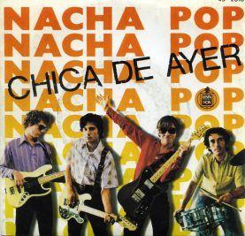 Nacha Pop