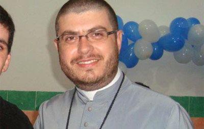Padre Tequinho