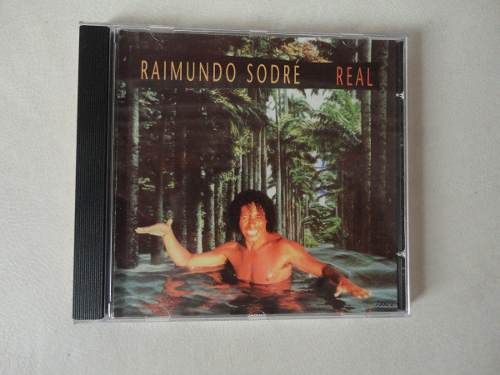 Raimundo Sodré