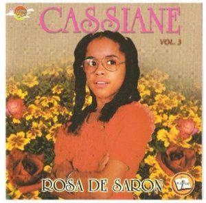 Rosa de Saron