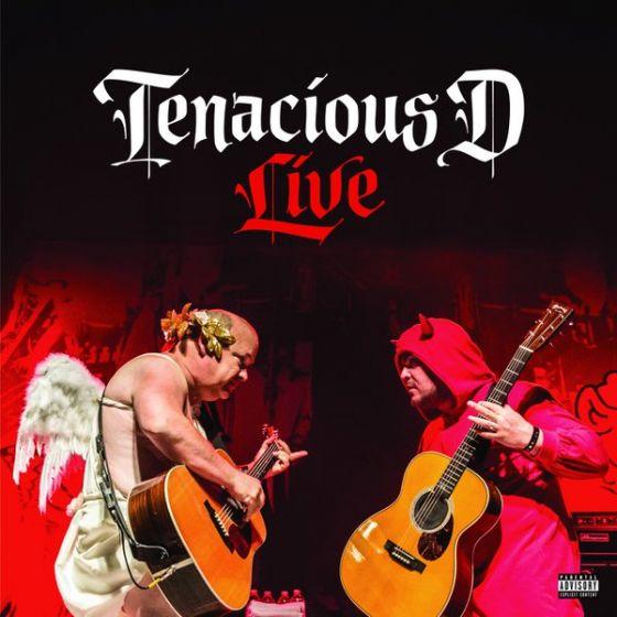 tenacious d musicas