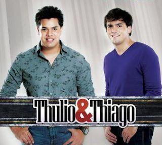 Thulio e Thiago
