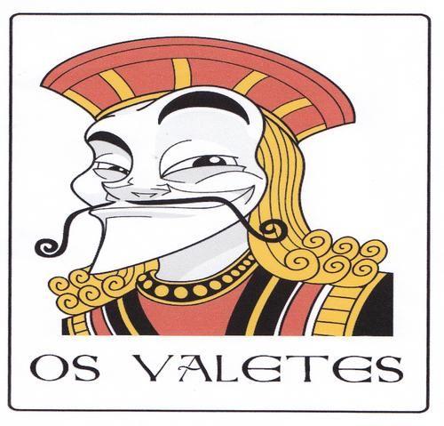 Valetes